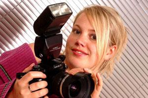 Sophie - Lifestyle Photographer